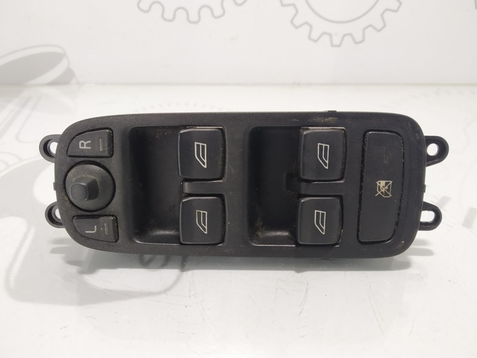 Кнопка стеклоподъемника Volvo V50 2.0 TD 2005 (б/у)