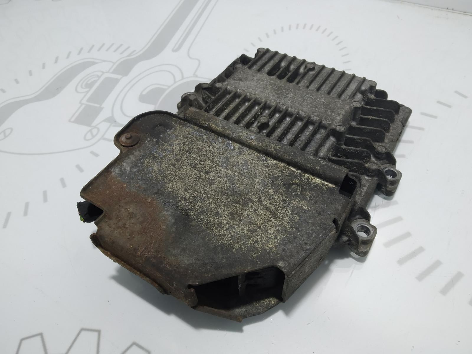 Блок управления двигателем Ford Fiesta 1.4 CDTI 2007 (б/у)