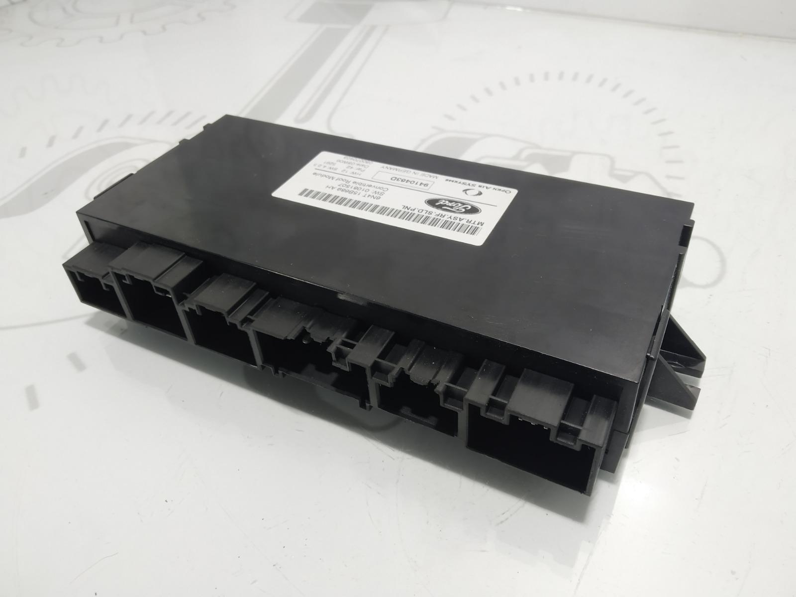 Блок управления крыши / люка Ford Focus 2.0 TDCI 2008 (б/у)