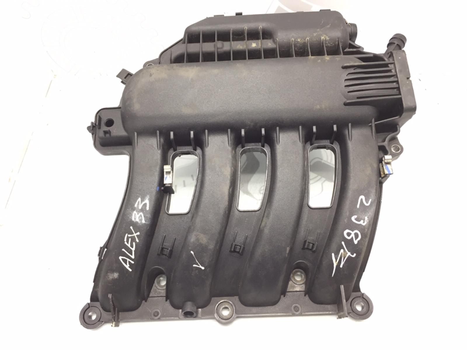 Коллектор впускной Renault Megane 2.0 I 2005 (б/у)