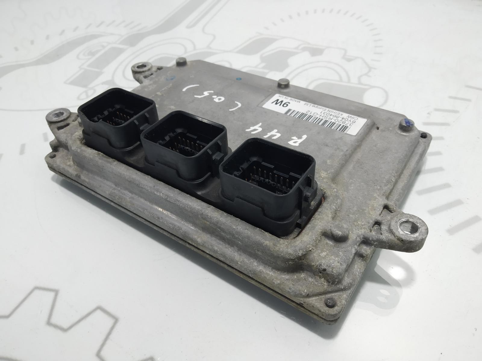 Блок управления двигателем Honda Civic 2008 (б/у)