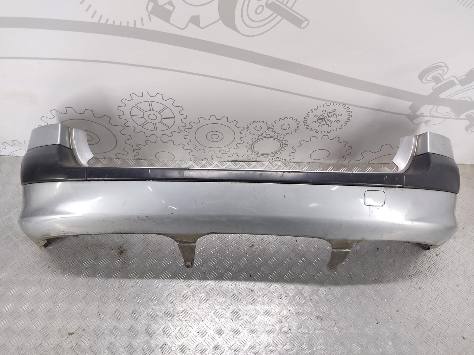 Бампер задний Peugeot 308 T7 1.6 HDI 2009 (б/у)