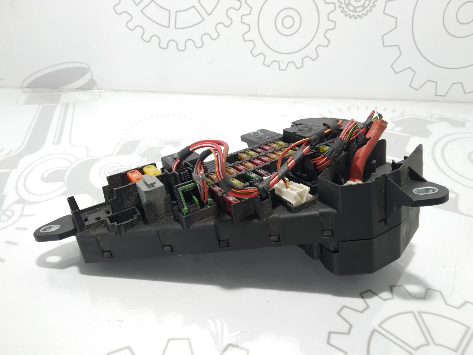 Блок предохранителей Bmw 5 E60 3.0 I 2004 (б/у)