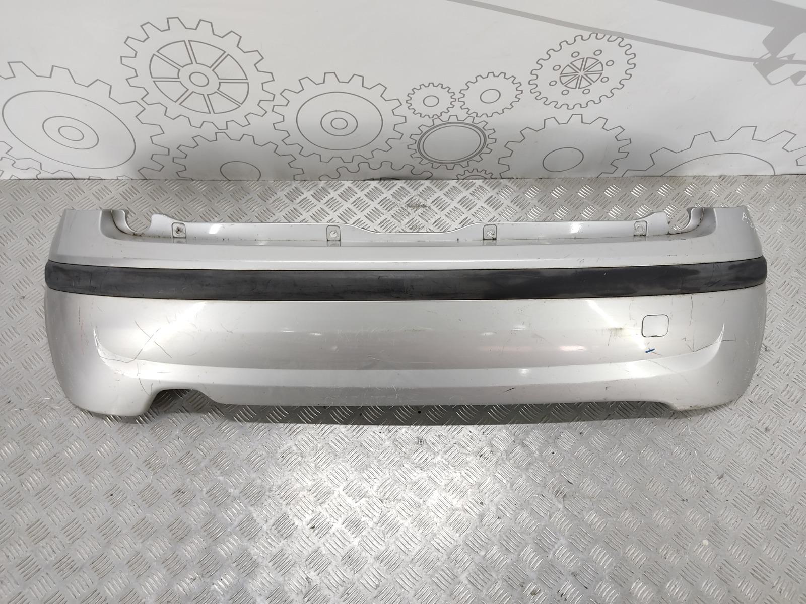 Бампер задний Fiat Panda 1.3 JTD 2007 (б/у)