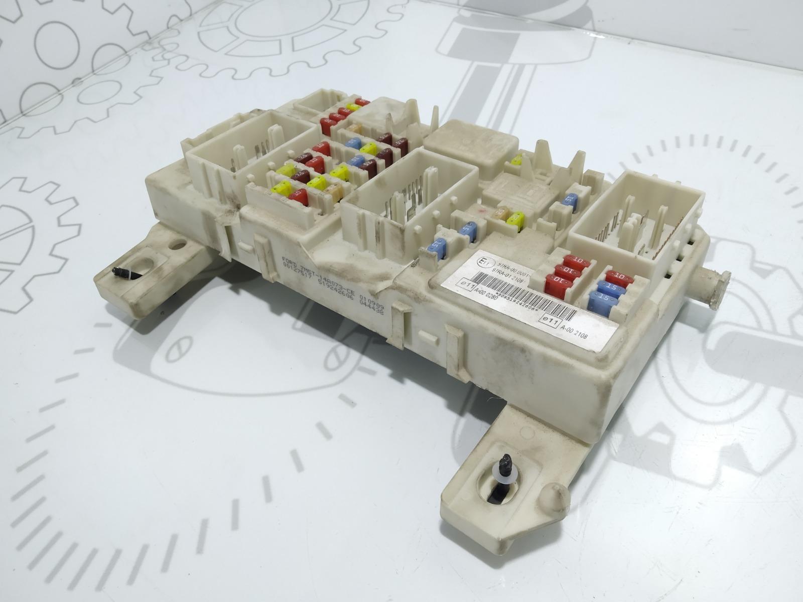 Блок предохранителей Ford Focus 1.6 TDCI 2009 (б/у)