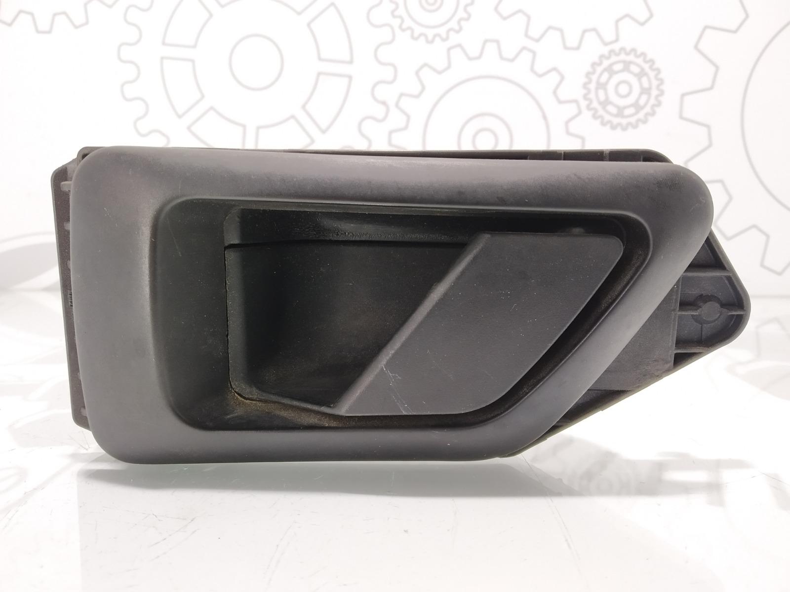 Ручка внутренняя передняя левая Citroen Berlingo 2.0 HDI 2006 (б/у)