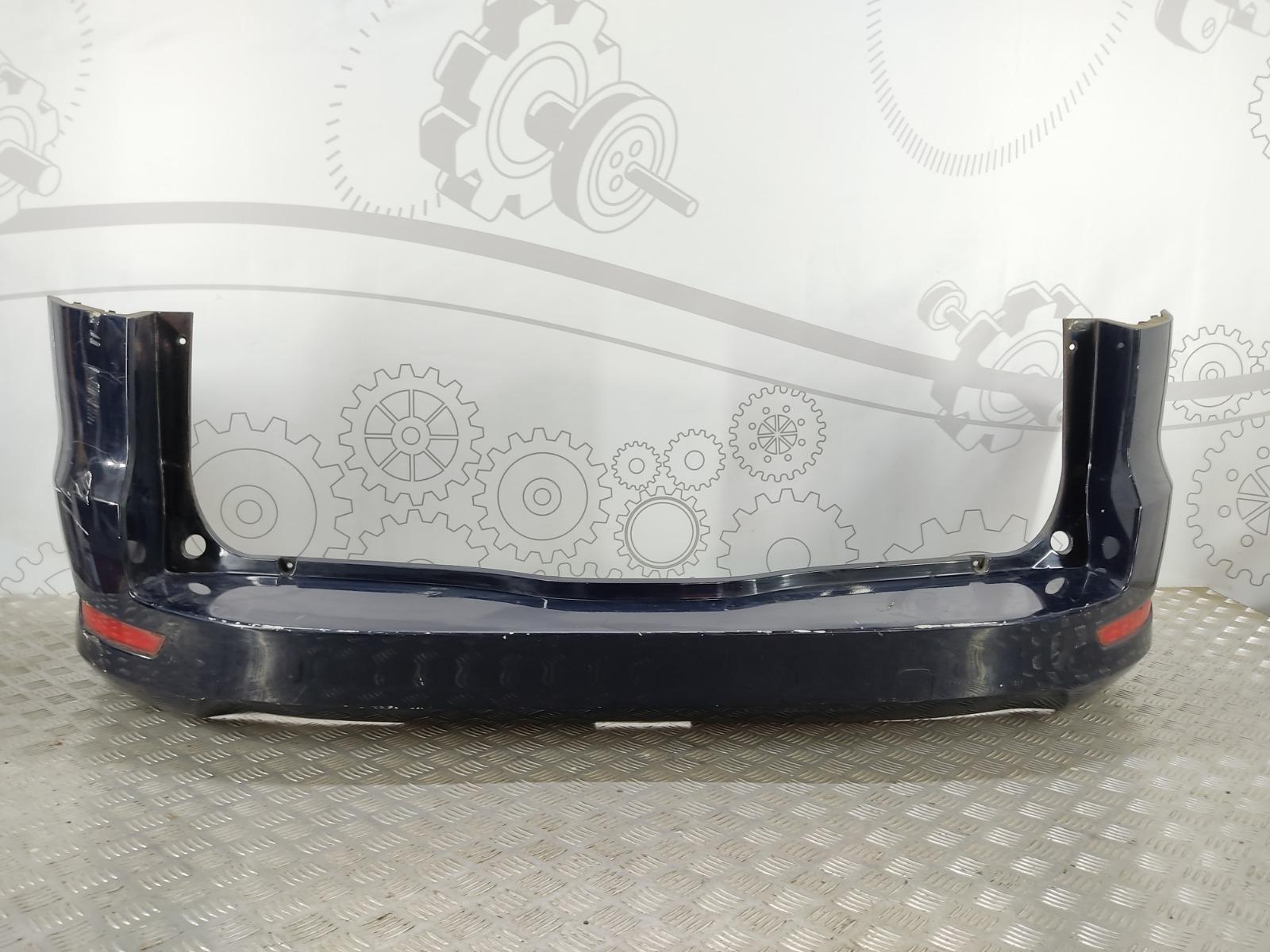 Бампер задний Ford Mondeo 2.0 TDCI 2007 (б/у)