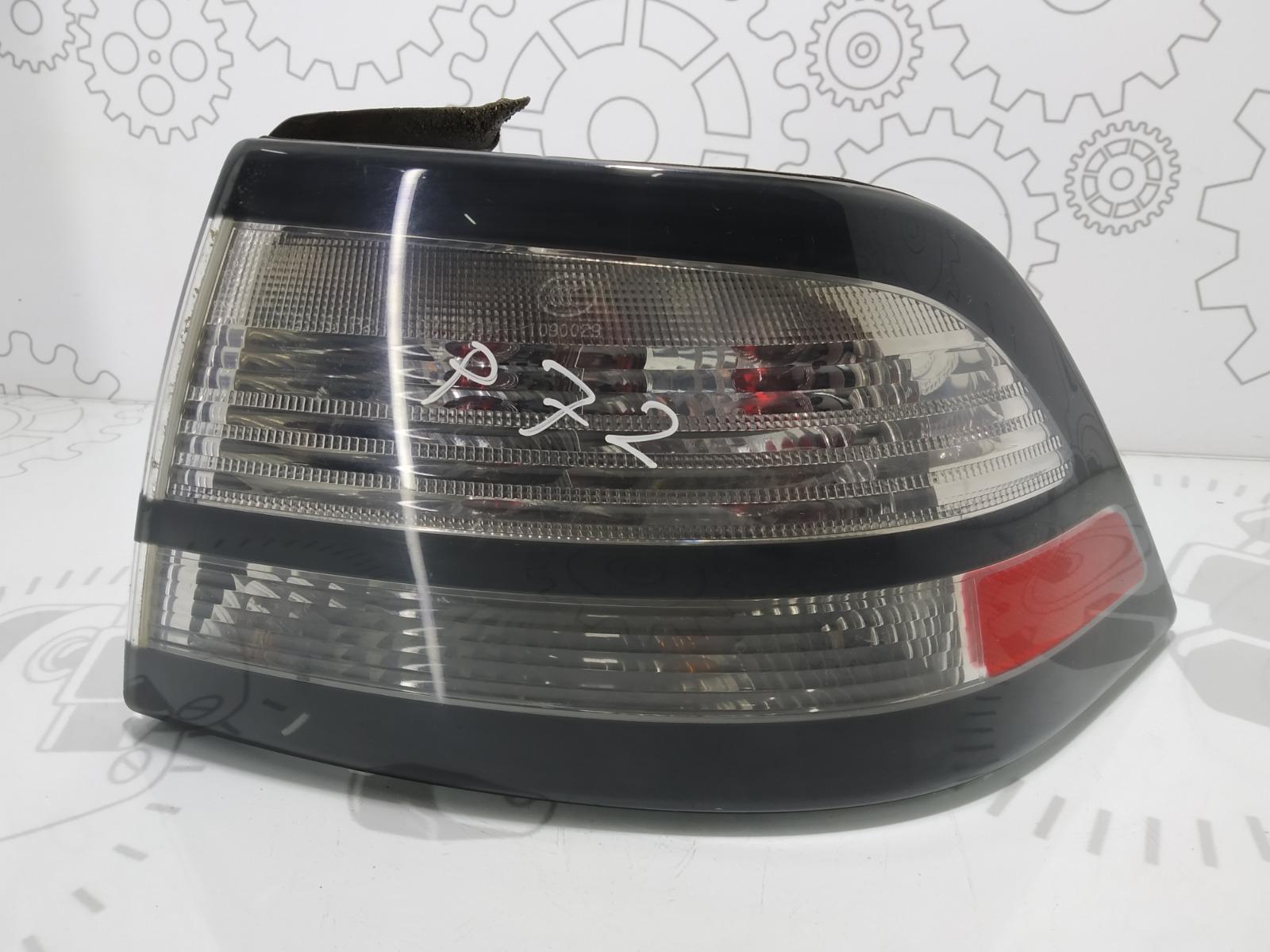 Фонарь задний правый Saab 9-3 1.9 TID 2008 (б/у)