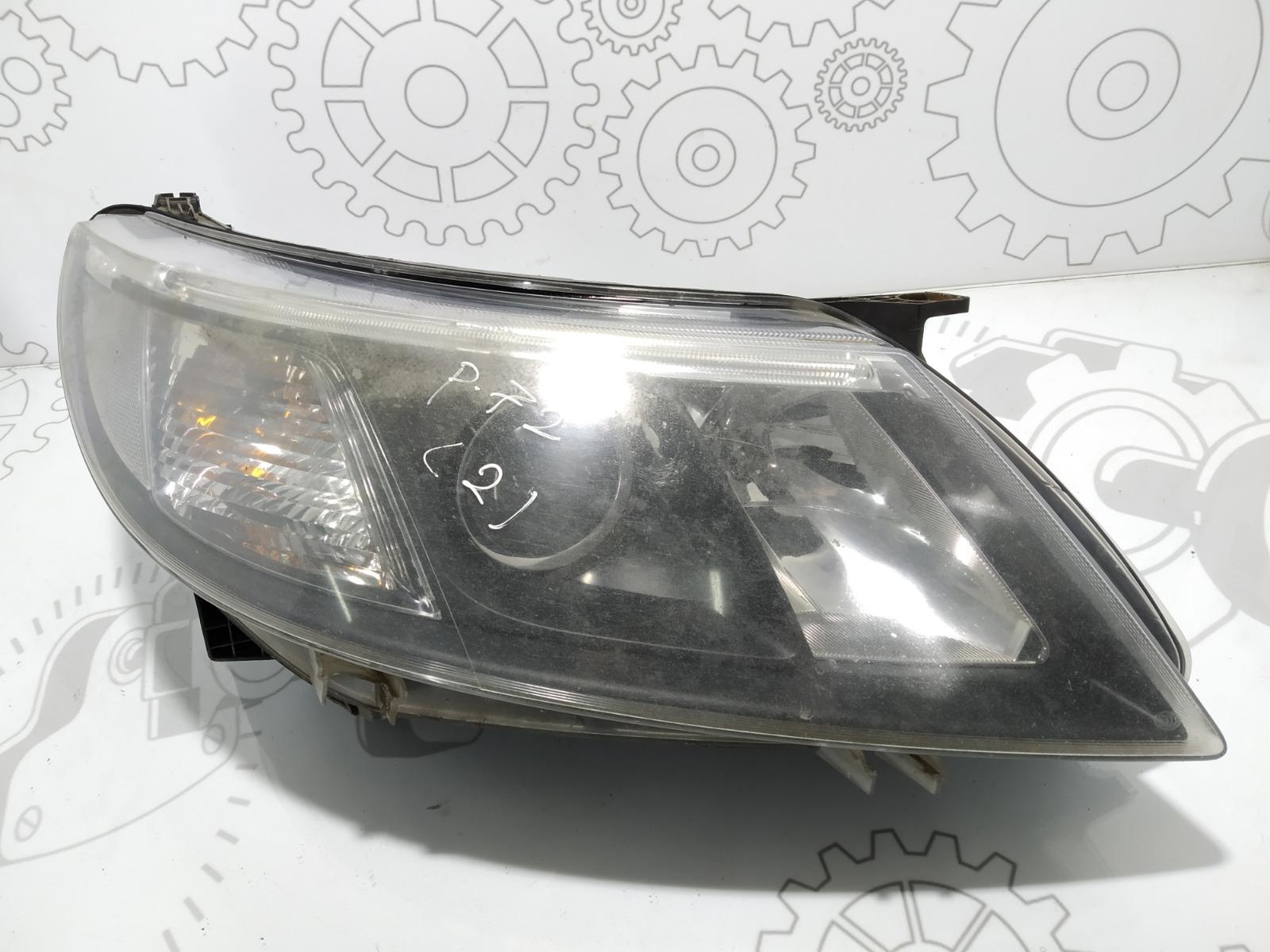 Фара правая Saab 9-3 1.9 TID 2008 (б/у)