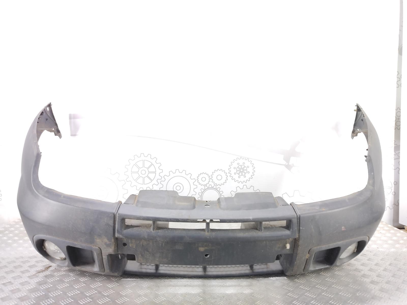 Бампер передний Renault Scenic Rx4 2.0 I 2001 (б/у)