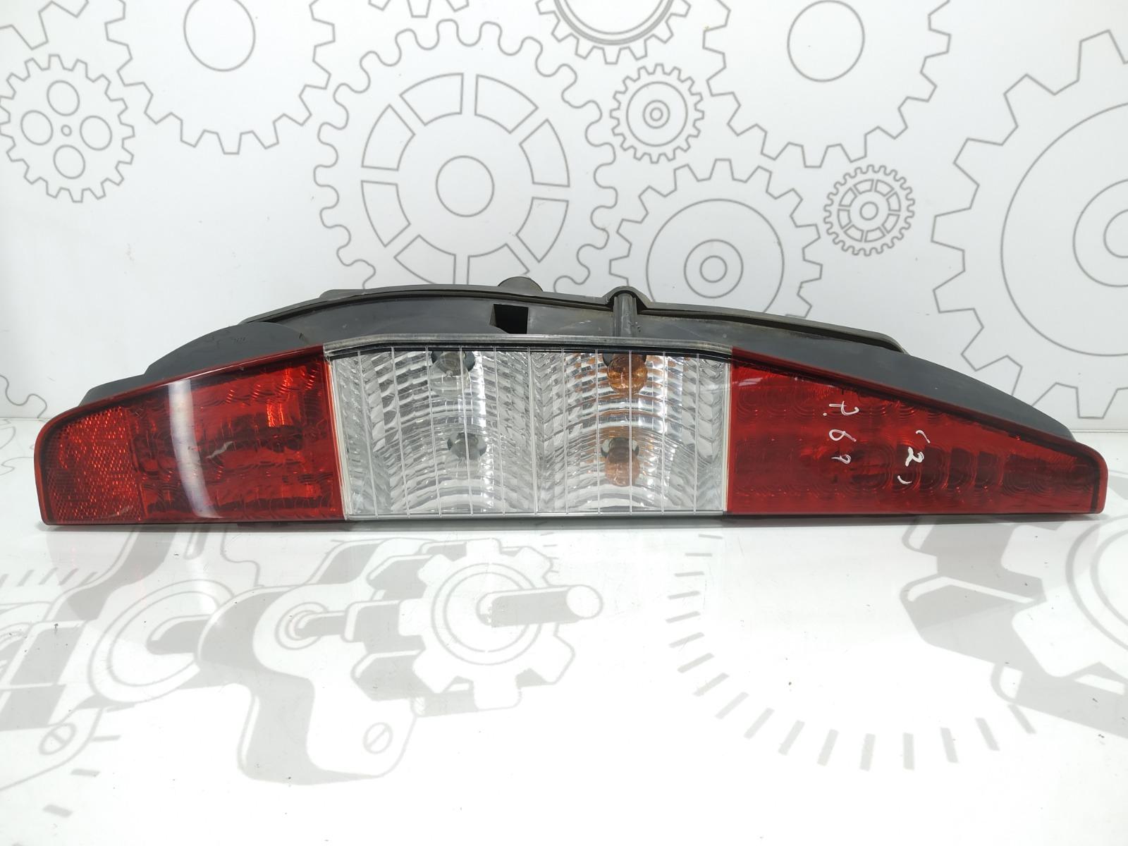 Фонарь задний левый Fiat Doblo 1.9 JTD 2002 (б/у)