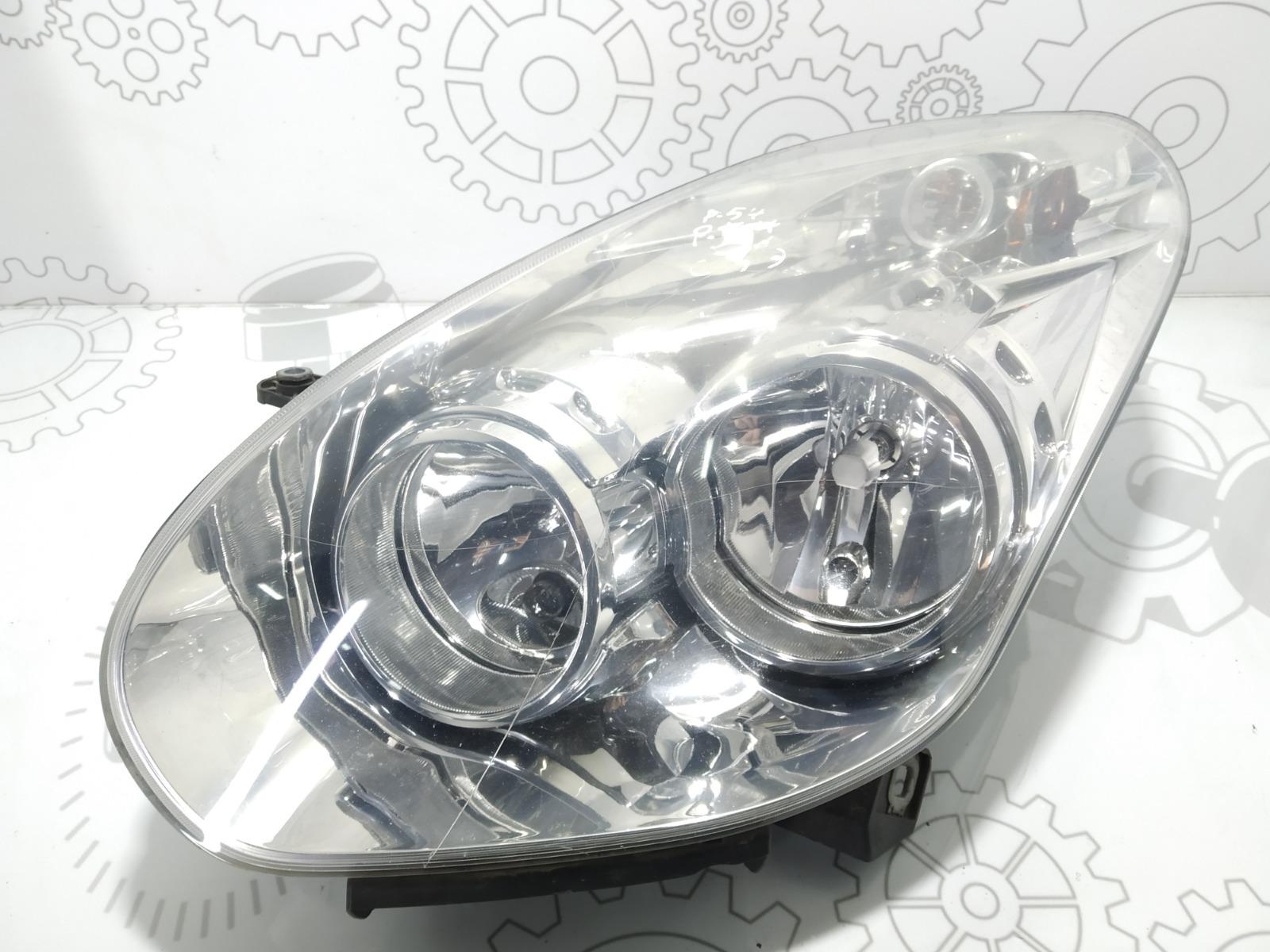Фара левая Opel Combo D 1.3 CDTI 2014 (б/у)