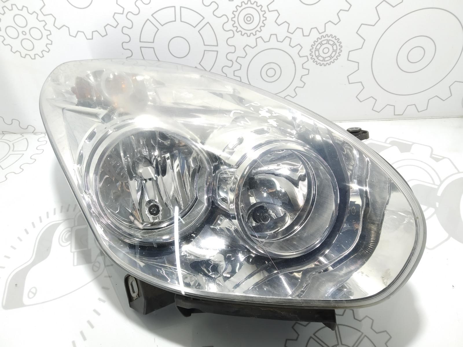 Фара правая Opel Combo D 1.3 CDTI 2014 (б/у)