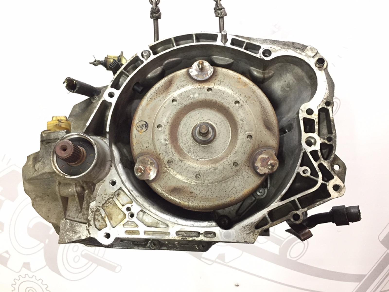 Кпп автоматическая (акпп) Fiat Ulysse 2.0 I 2005 (б/у)