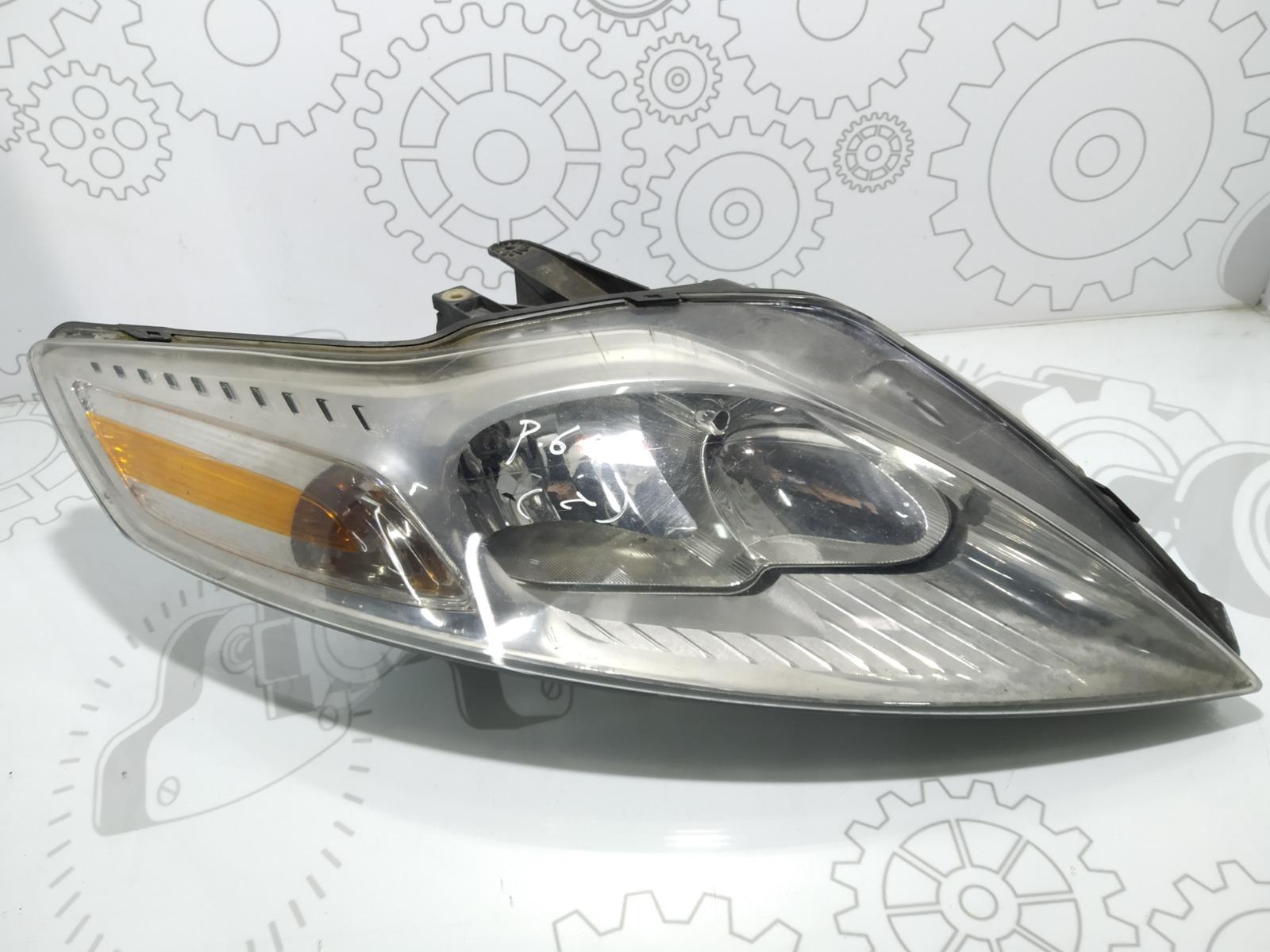 Фара правая Ford Mondeo 2.0 TDCI 2007 (б/у)