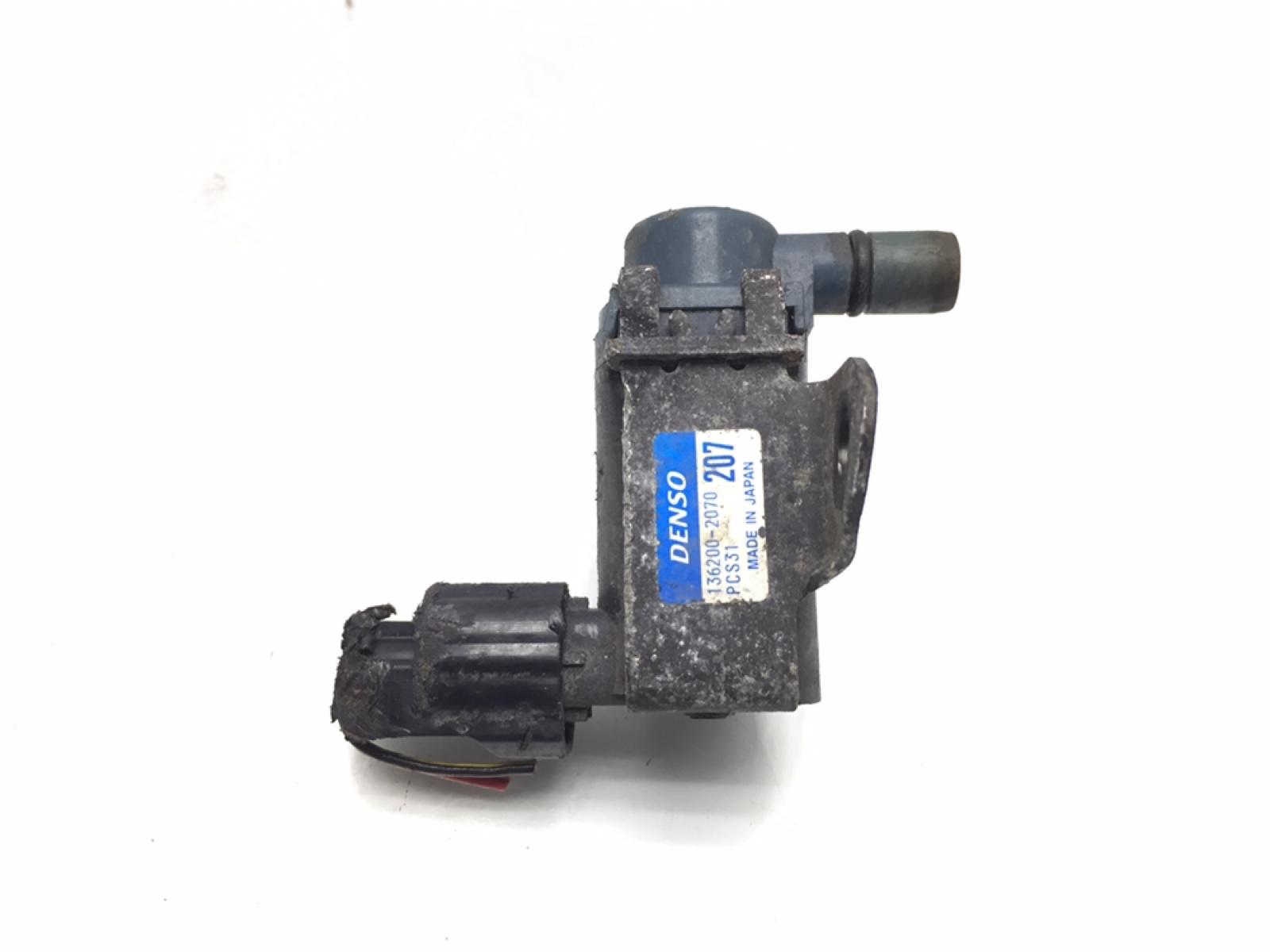 Клапан вентиляции топливного бака Honda Hr-V 1.6 I 2002 (б/у)