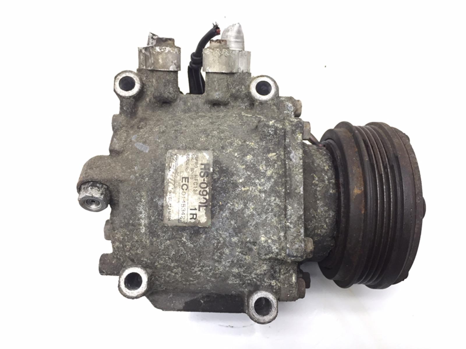 Компрессор кондиционера Honda Hr-V 1.6 I 2002 (б/у)