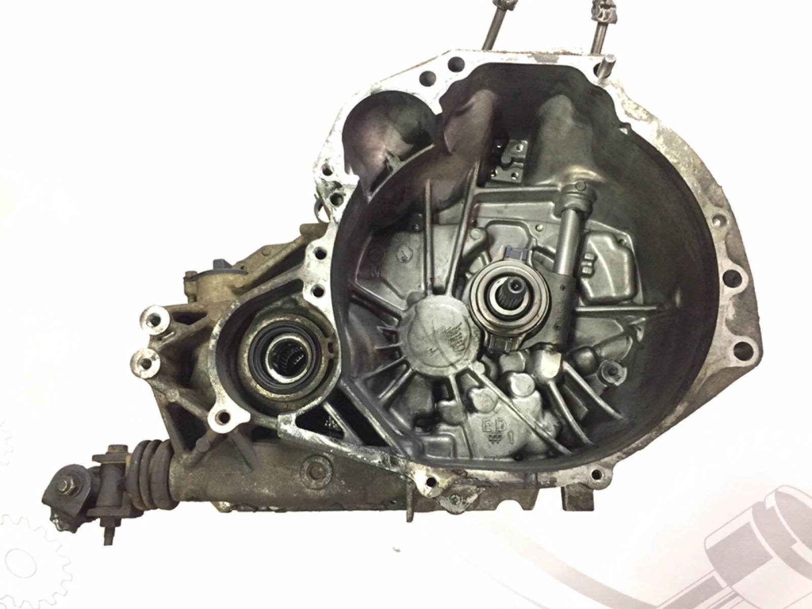 Кпп механическая (мкпп) Nissan Primera 1.8 I 2006 (б/у)