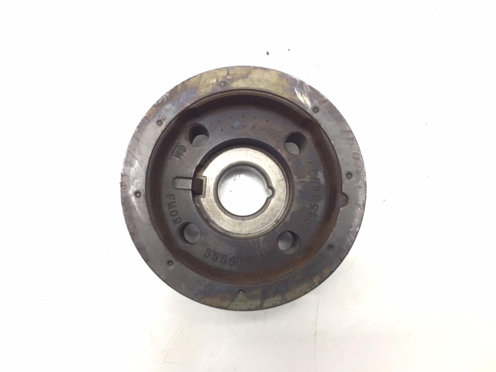 Шестерня коленвала Opel Insignia 2.0 CDTI 2009 (б/у)