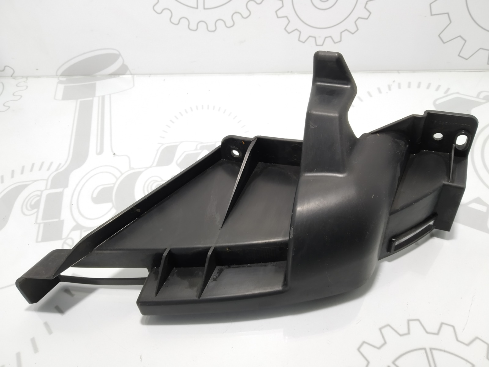 Крепление фары правой Renault Grand Modus 1.5 DCI 2008 (б/у)