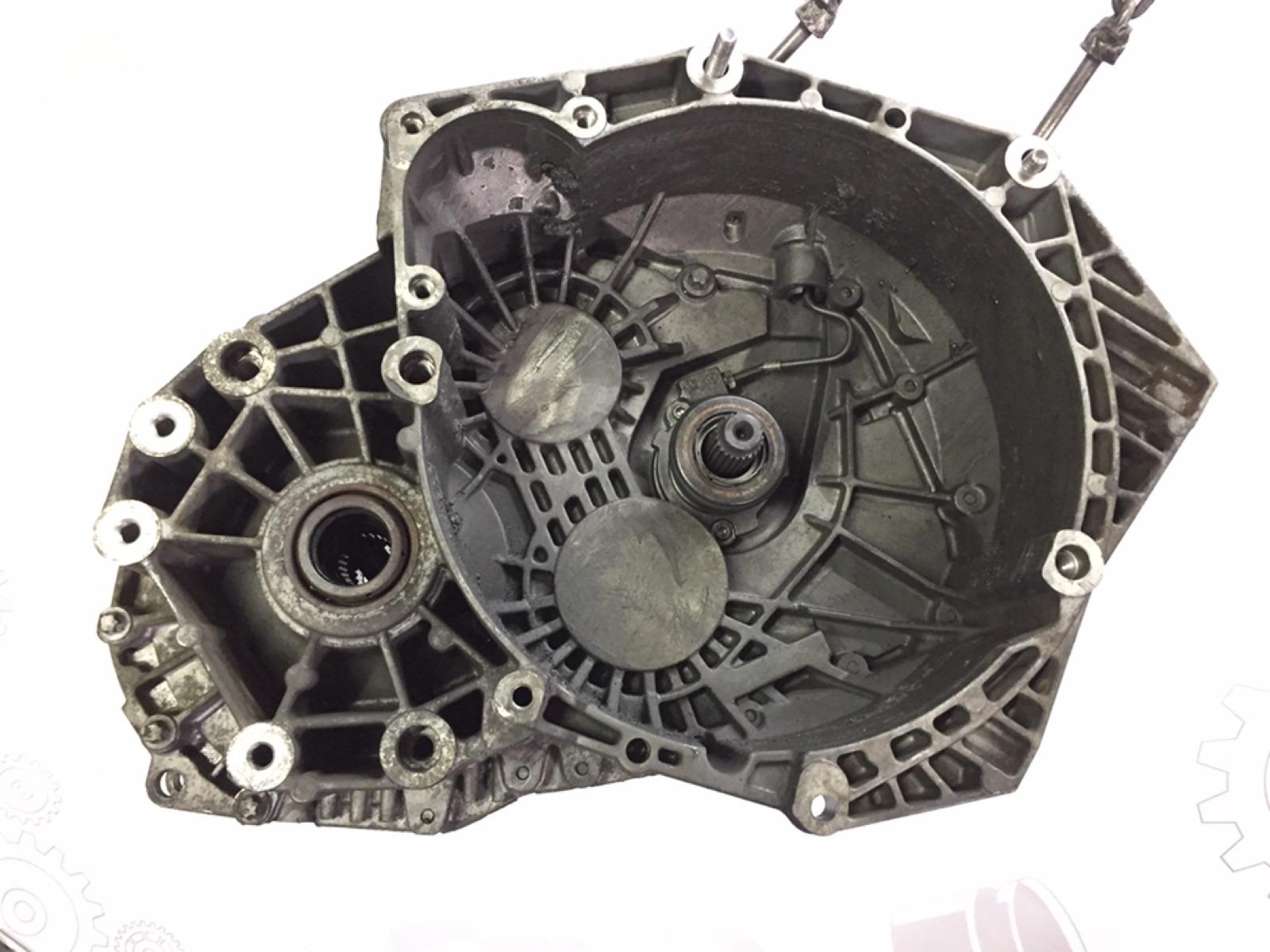 Кпп механическая (мкпп) Opel Insignia 2.0 CDTI 2009 (б/у)