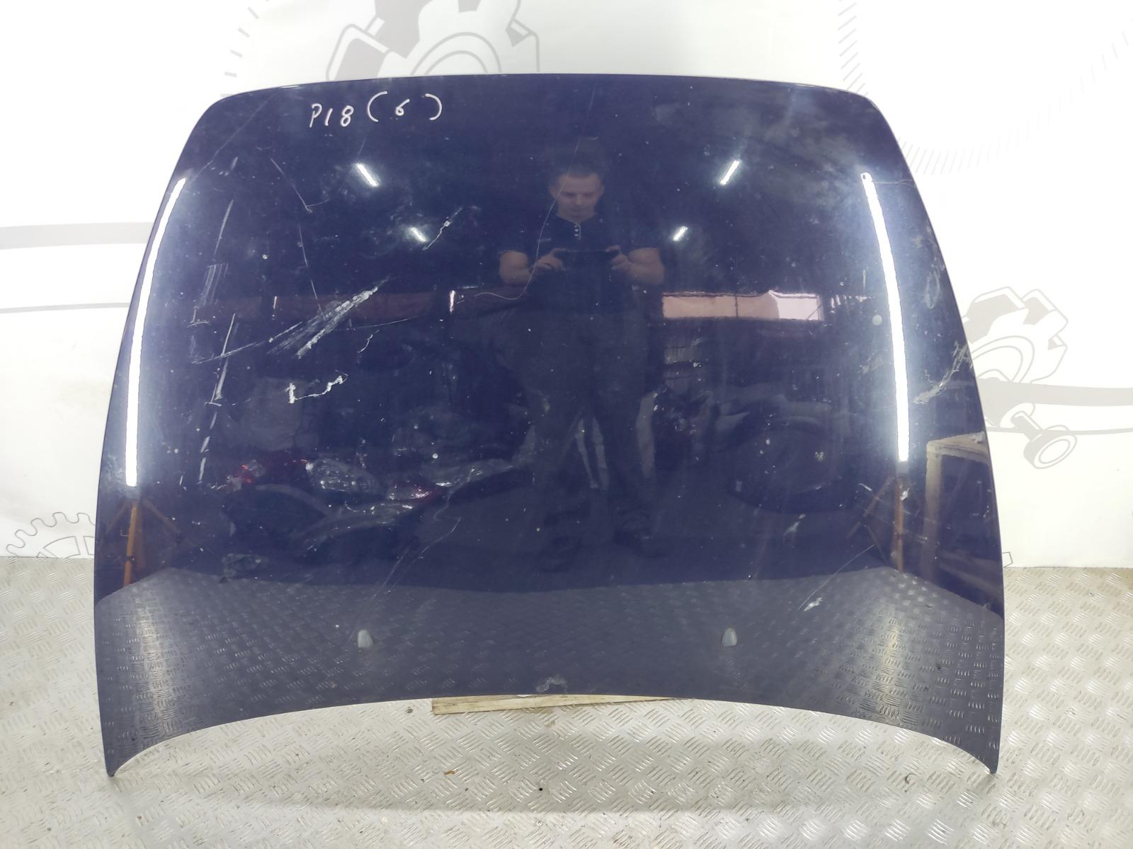Капот Volvo V50 2.0 TD 2005 (б/у)
