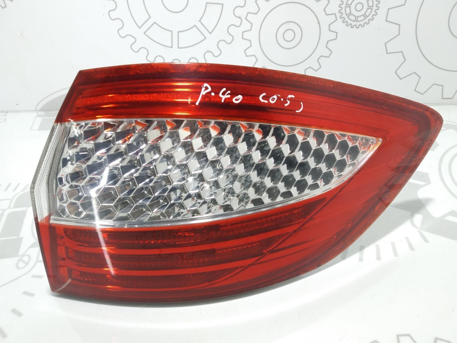 Фонарь задний правый Ford Mondeo 2.0 TDCI 2007 (б/у)
