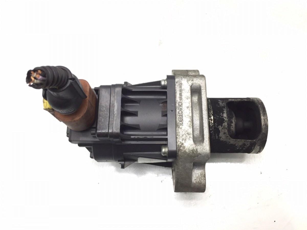 Клапан egr Opel Insignia 2.0 CDTI 2009 (б/у)