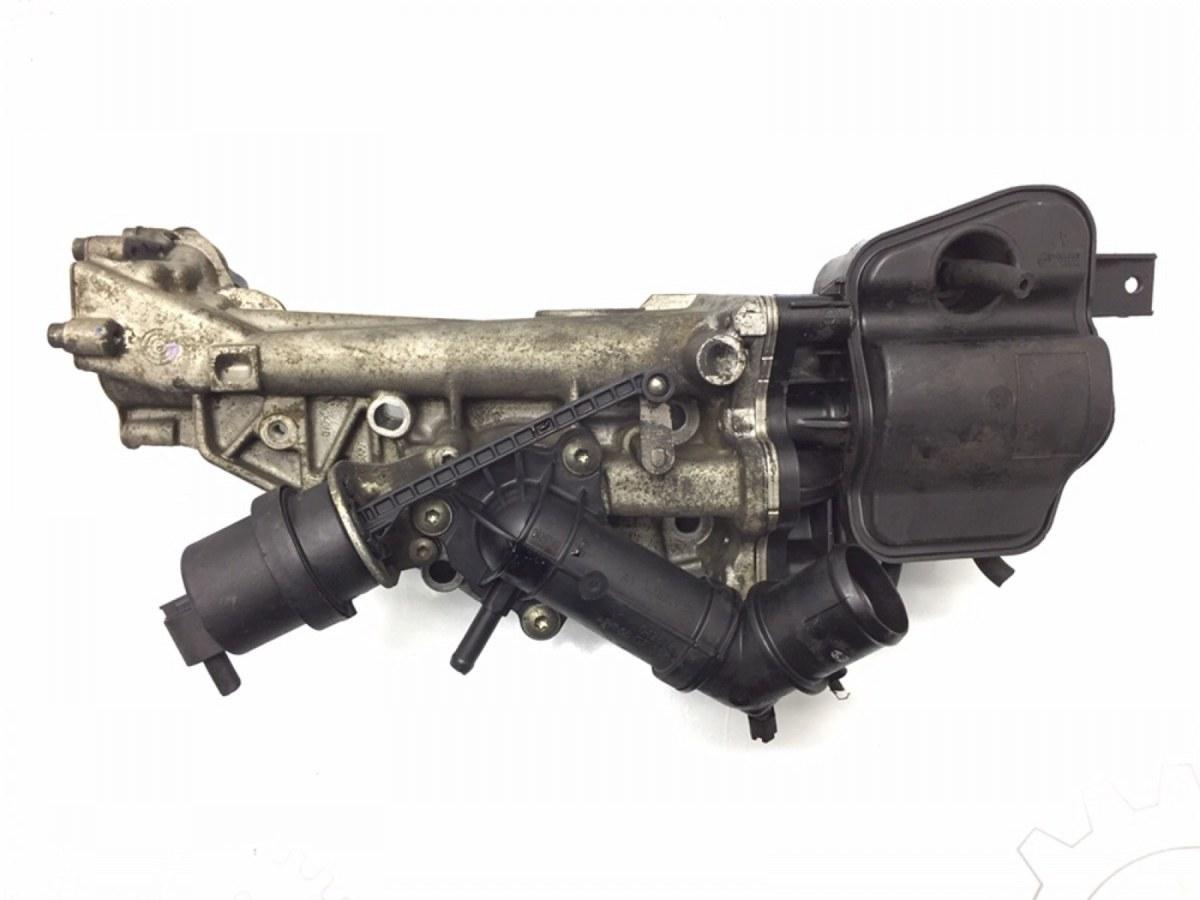 Радиатор egr Opel Insignia 2.0 CDTI 2009 (б/у)