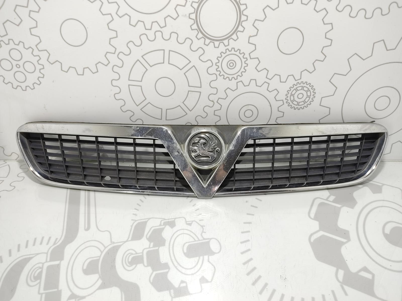 Решетка радиатора Opel Vectra C 3.2 I 2005 (б/у)