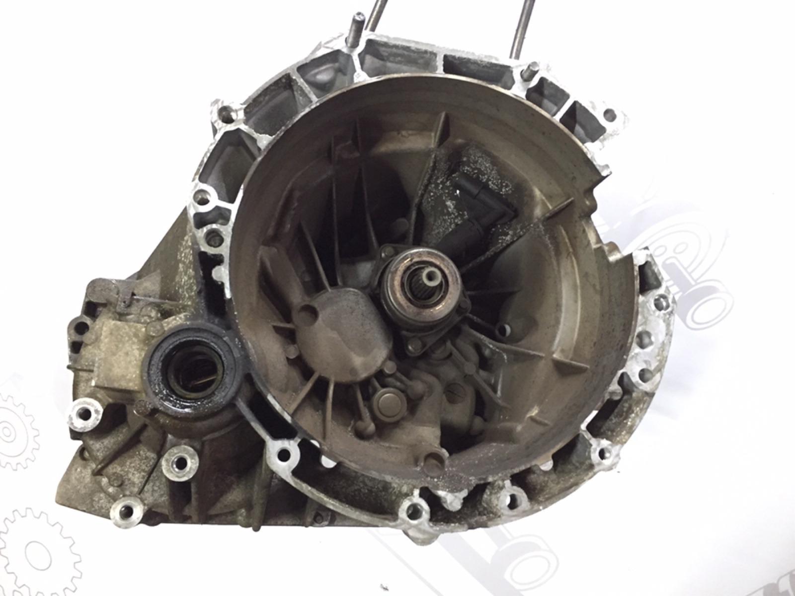 Кпп механическая (мкпп) Ford C-Max 1.8 I 2007 (б/у)