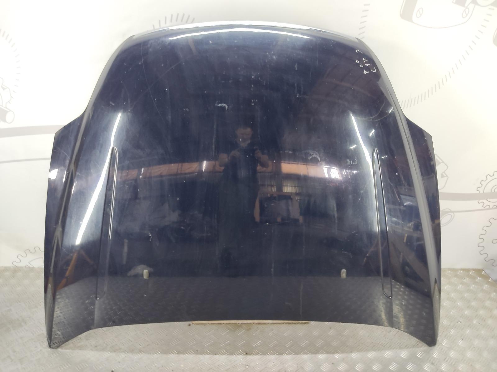 Капот Ford Mondeo 2.0 TDCI 2007 (б/у)