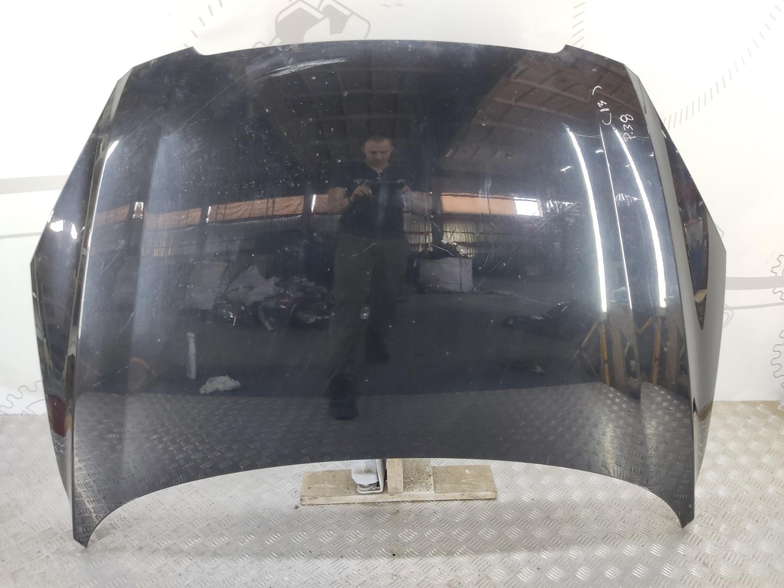 Капот Kia Ceed 1.6 I 2008 (б/у)