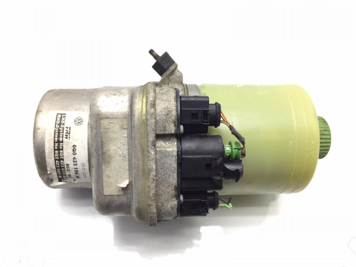 Электрогидроусилитель руля Volkswagen Polo 1.2 I 2003 (б/у)