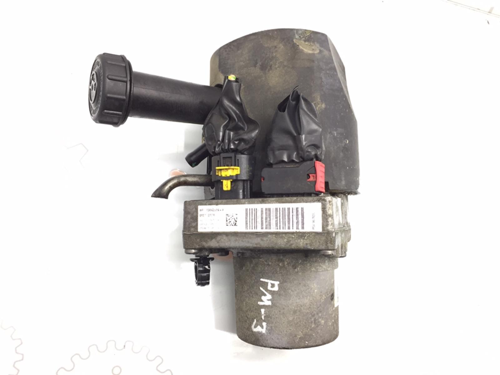 Электрогидроусилитель руля Peugeot 407 2.0 HDI 2010 (б/у)