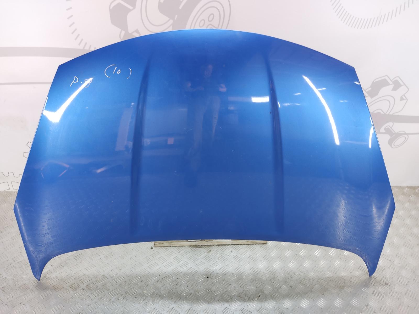 Капот Nissan Note E11 1.5 DCI 2009 (б/у)