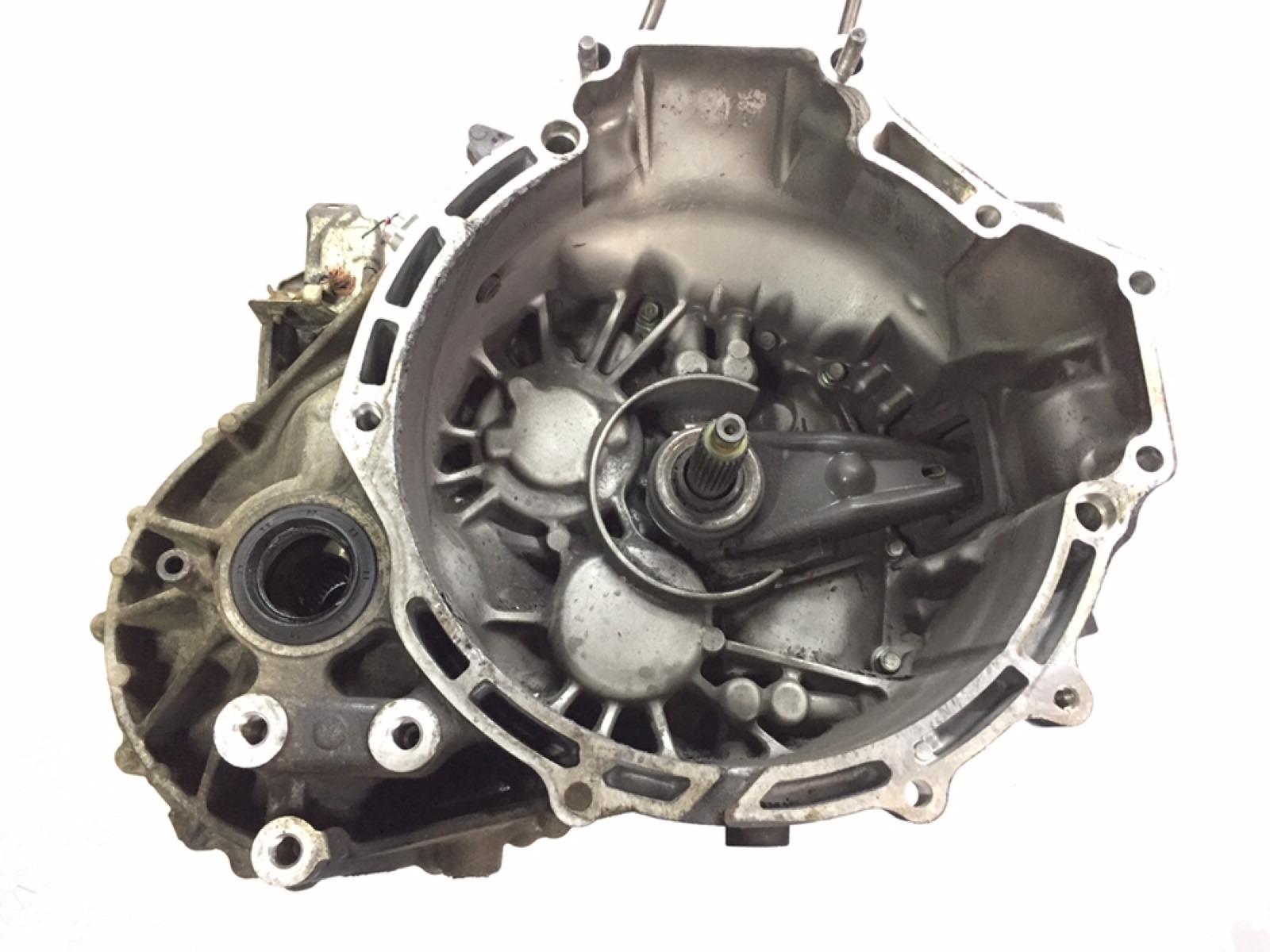 Кпп механическая (мкпп) Mazda 5 2.0 TDI 2006 (б/у)