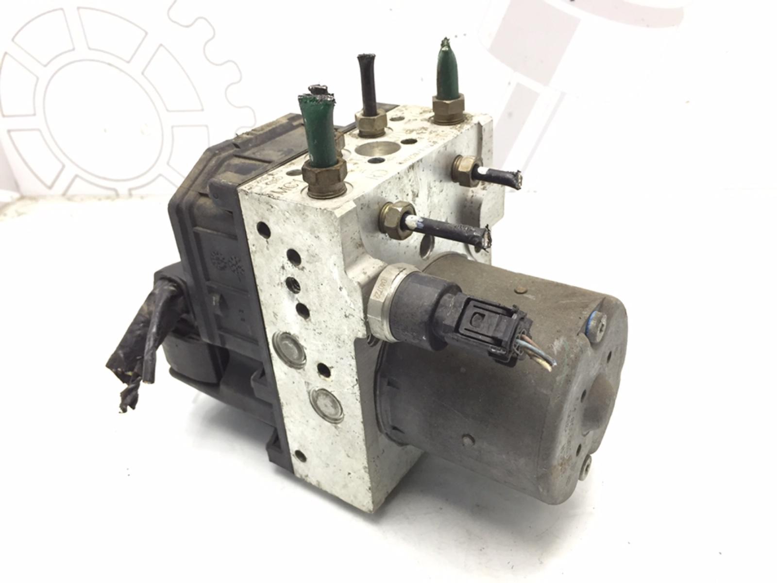 Блок abs Fiat Ulysse 2.0 I 2005 (б/у)