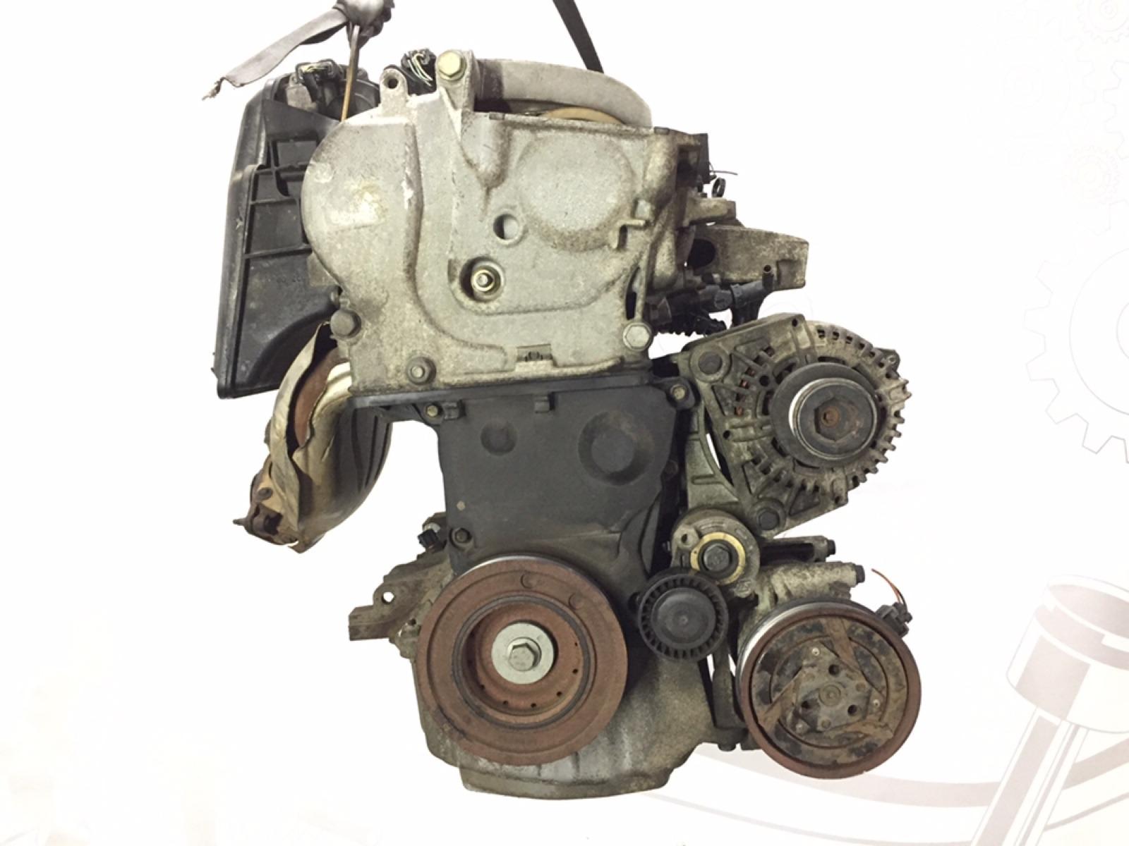 Двигатель бензиновый Renault Megane 1.4 I 2005 (б/у)