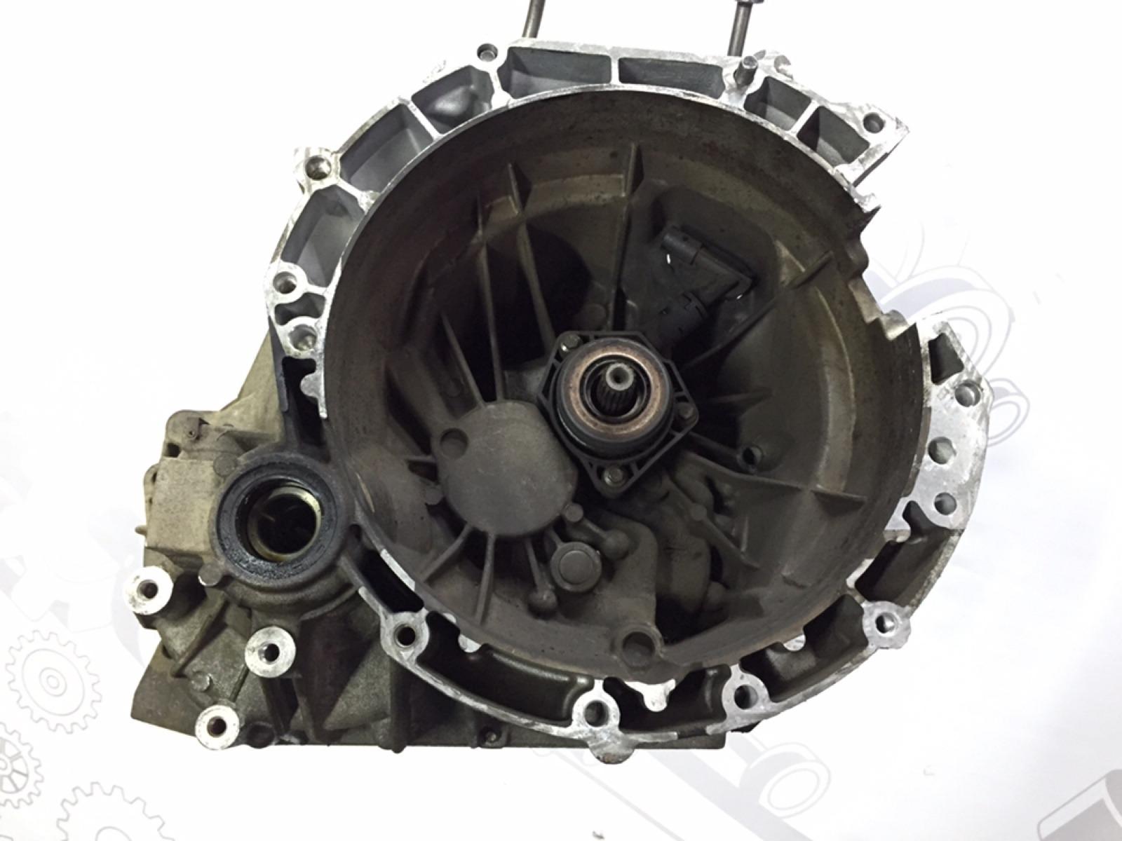Кпп механическая (мкпп) Ford Focus 1.8 I 2007 (б/у)