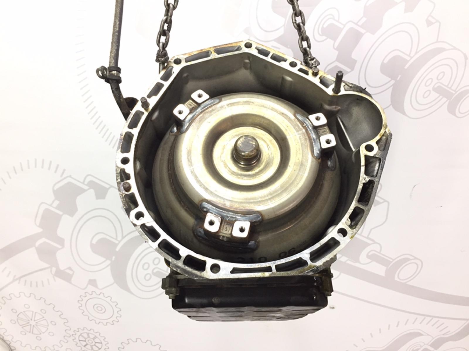 Кпп автоматическая (акпп) Mercedes C W203 2.2 CDI 2003 (б/у)