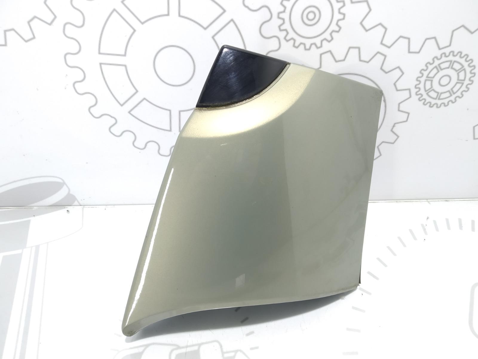 Накладка под фонарь правый Renault Scenic Rx4 2.0 I 2001 (б/у)