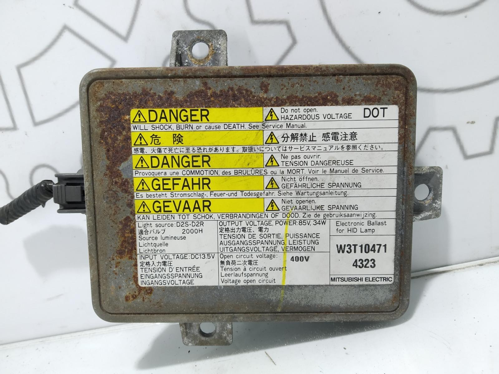 Блок розжига ксенона Honda Accord 2.4 I 2006 (б/у)
