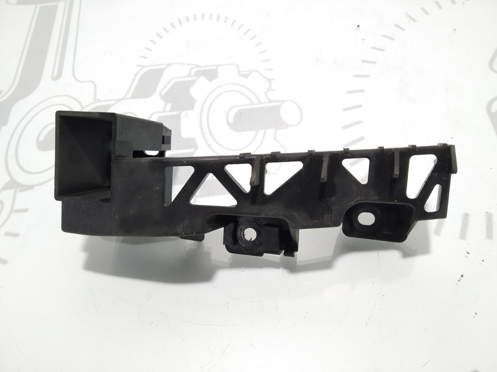 Кронштейн крепления бампера переднего Mazda 5 2.0 TD 2006 (б/у)