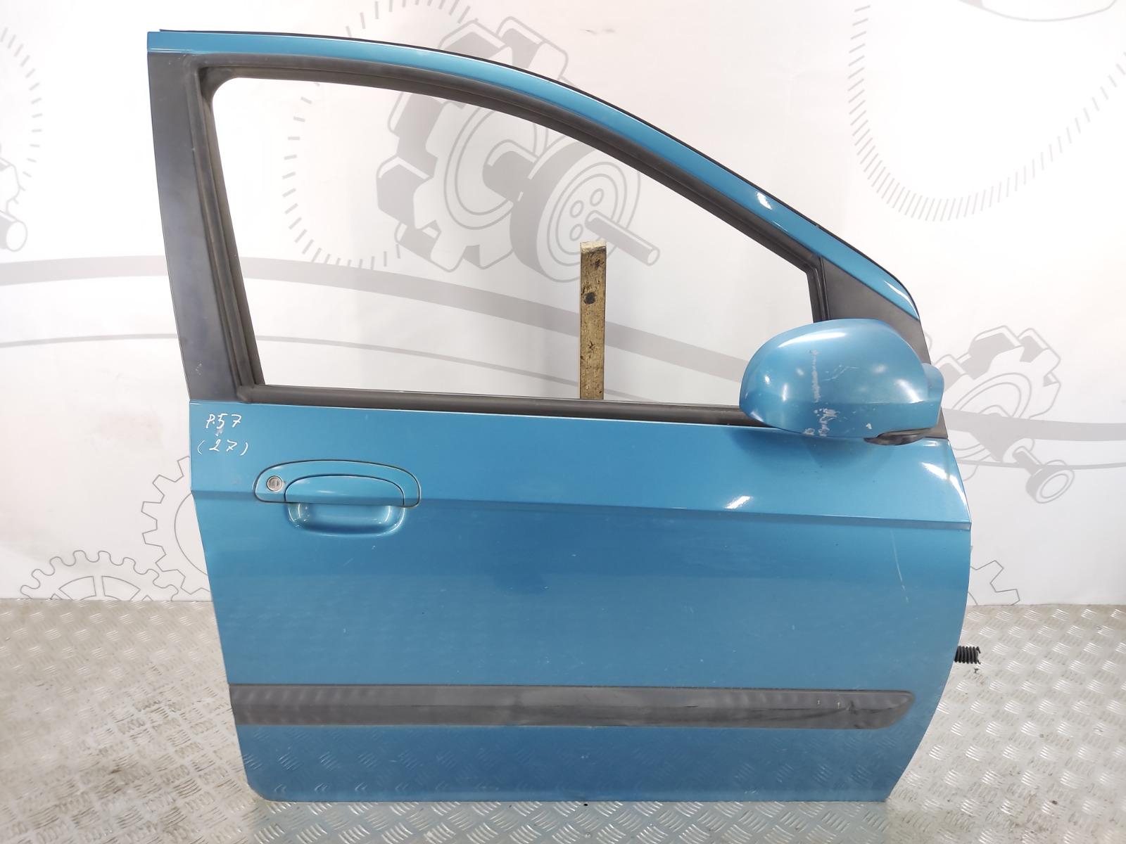 Дверь передняя правая Hyundai Getz 1.3 I 2004 (б/у)