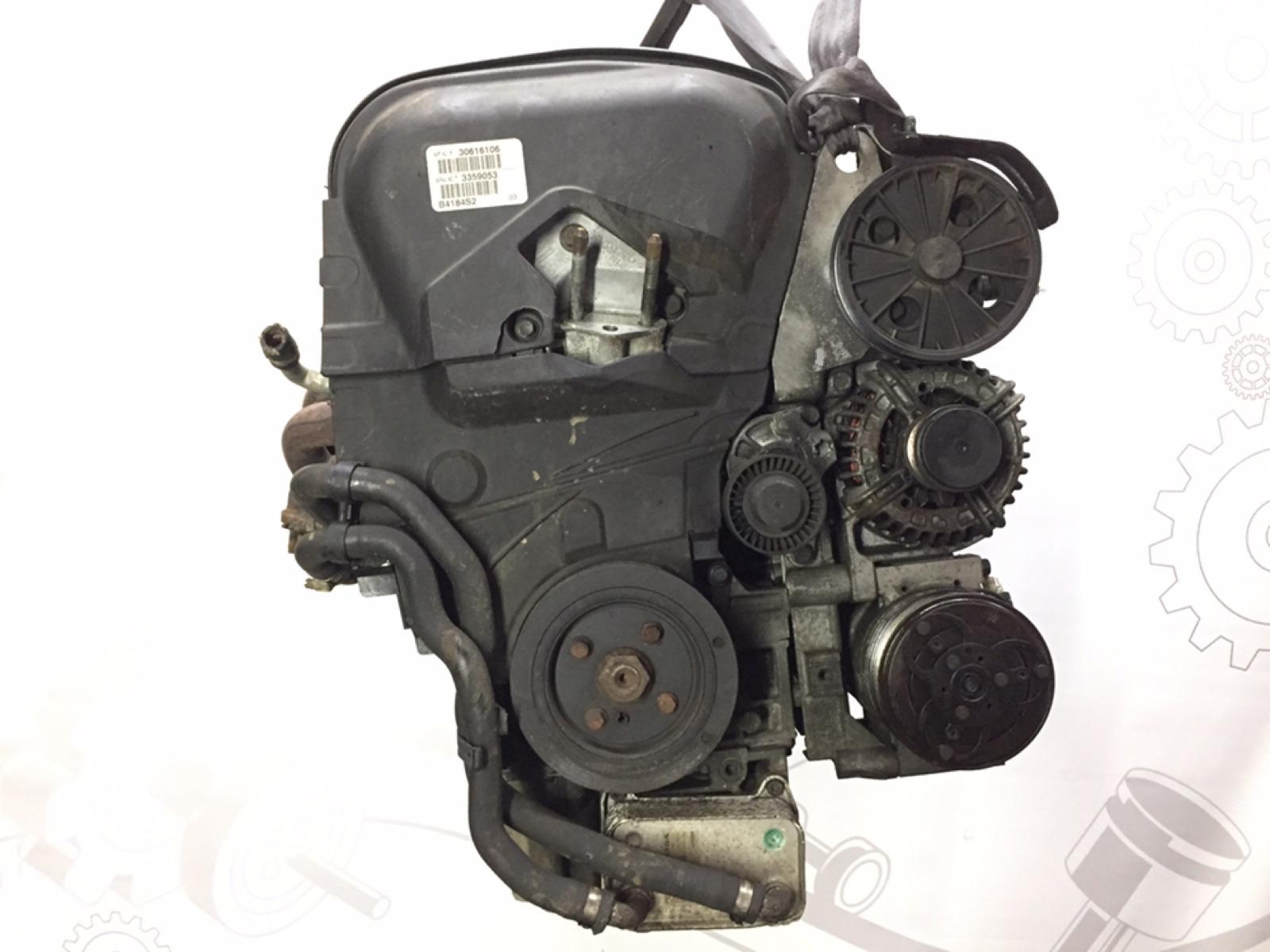Двигатель бензиновый Volvo V40 1.8 I 2004 (б/у)
