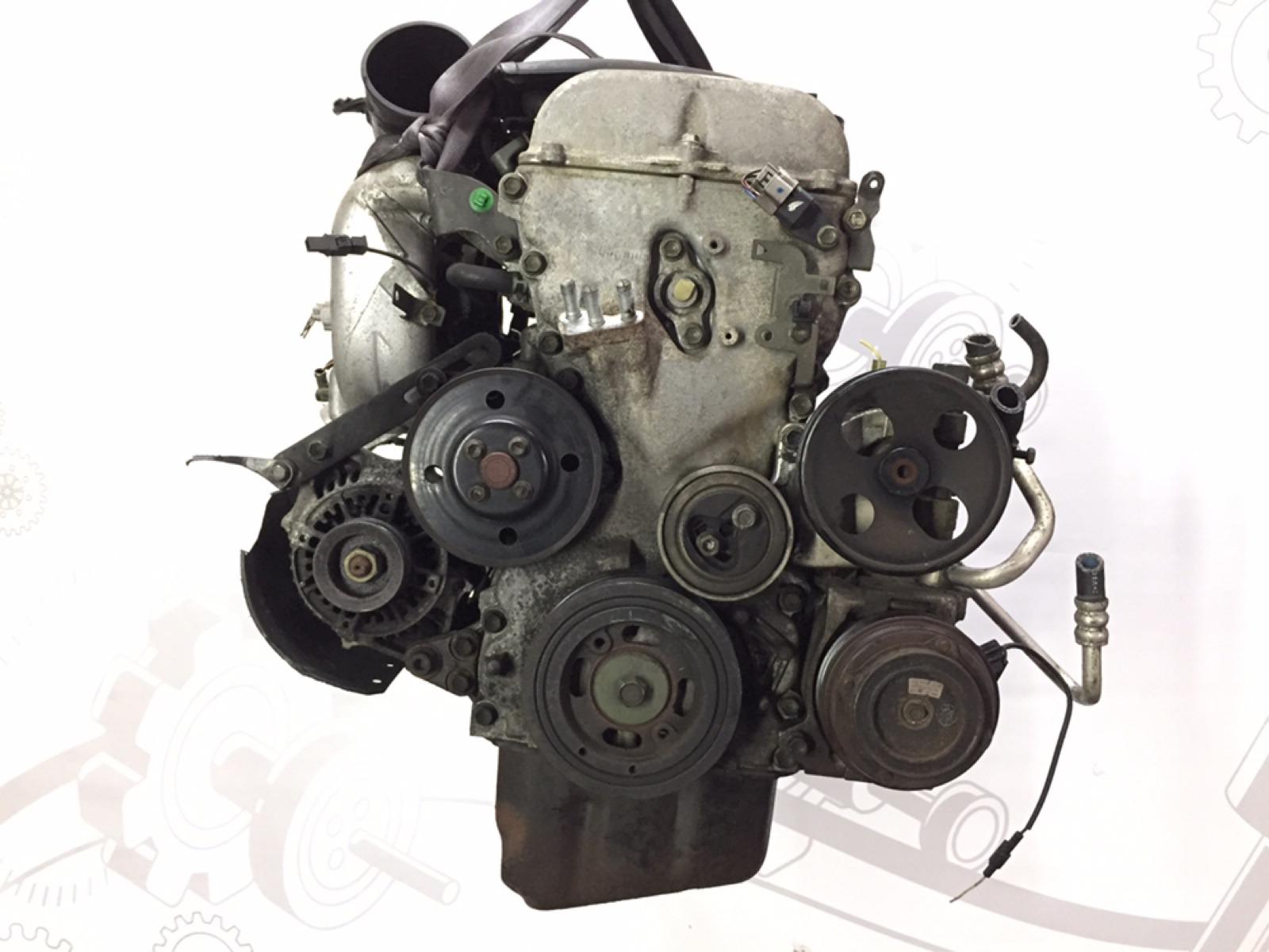 Двигатель бензиновый Suzuki Liana 1.6 I 2005 (б/у)