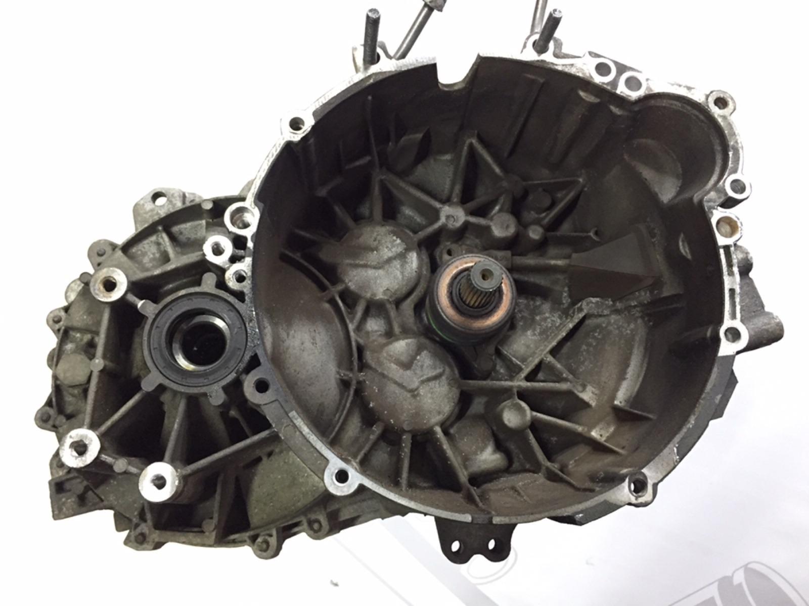 Кпп механическая (мкпп) Volvo V40 1.8 I 2004 (б/у)
