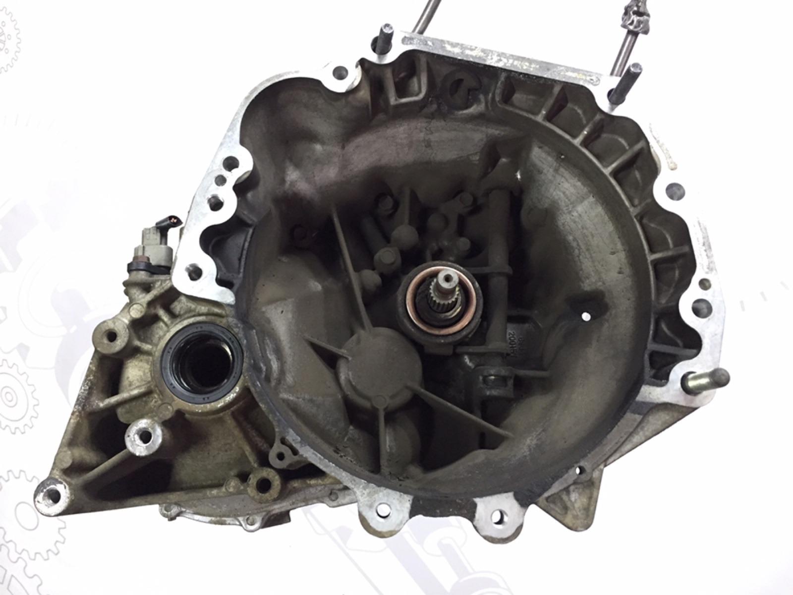Кпп механическая (мкпп) Suzuki Liana 1.6 I 2005 (б/у)