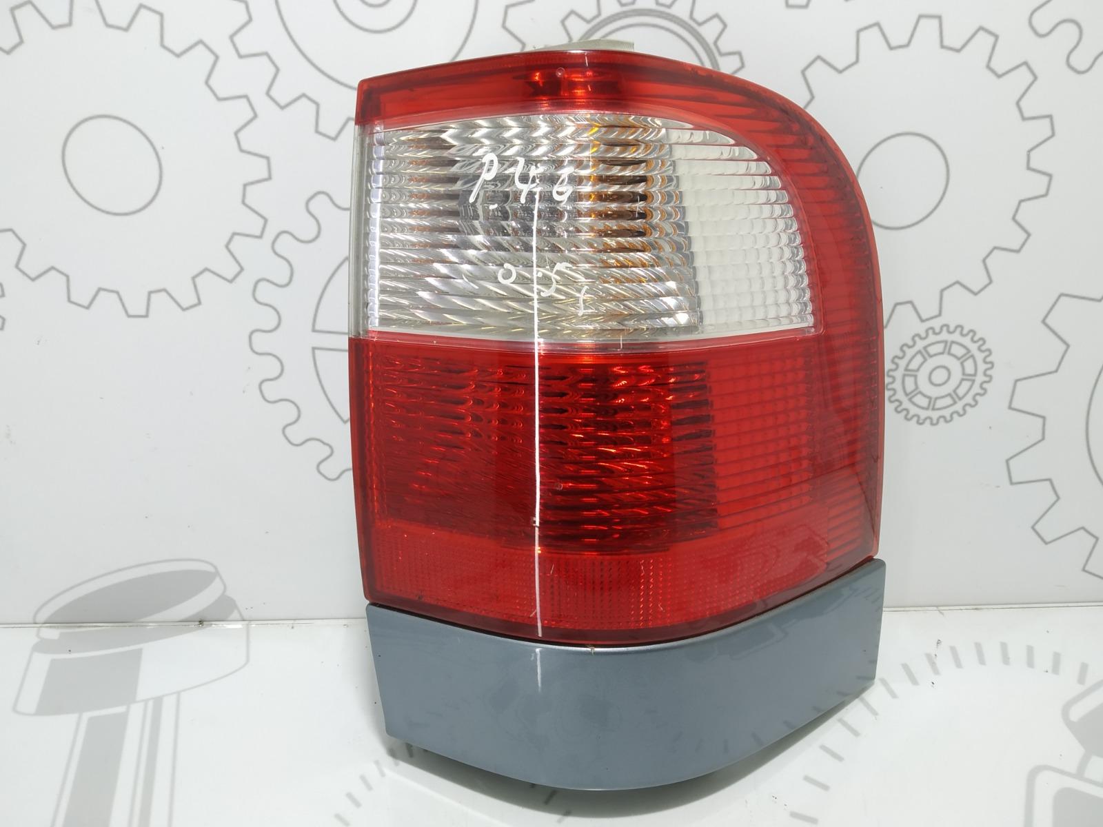 Фонарь задний правый Ford Galaxy 2.3 I 2000 (б/у)